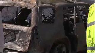 Autóba rejtett pokolgép robbant Kabulban