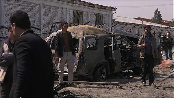 kabul: autobomba uccide 3 persone
