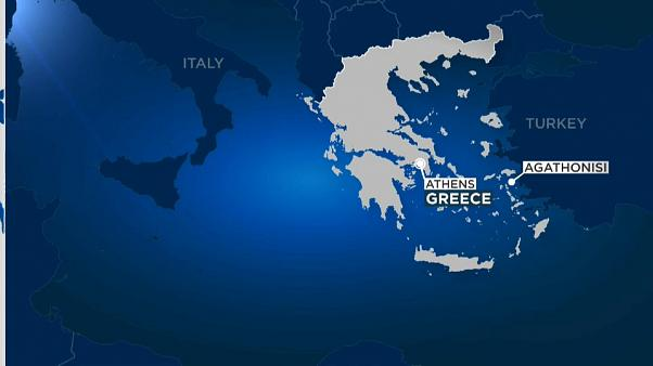 Migrants : naufrage meurtrier en mer Égée