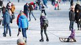 Schnee-Chaos in Leipzig - 10 der besten Tweets