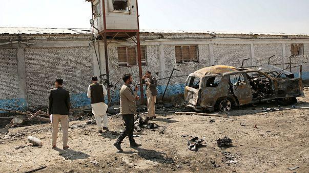 Nouvel attentat taliban à Kaboul : au moins trois morts et plusieurs blessés