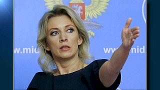 Russland verweist 23 britische Diplomaten des Landes