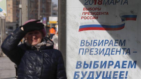 انتخابات روسیه؛ چرا بازندهها در مقابل پوتین کاندیدا میشوند؟