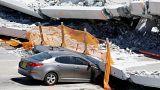 Vor Einsturz mit 6 Toten: Ingenieur warnte vor Brückenrissen