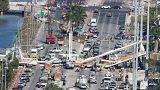Engenheiro deixou alerta para fissura na ponte da Florida