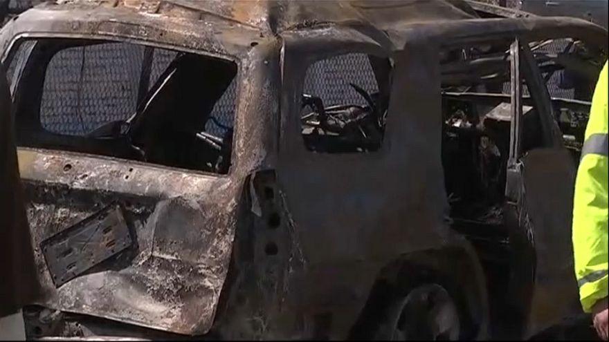 Kabil'de intihar saldırısı: En az 2 ölü