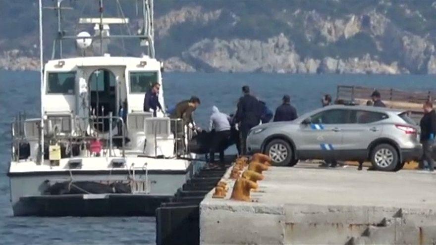 Naufragio con nuova strage di migranti in Egeo