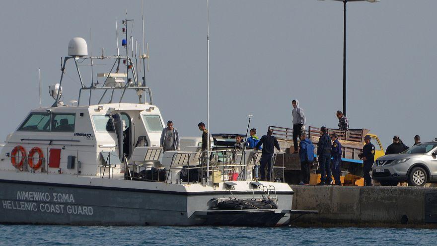 Nouveau drame humain en mer Egée