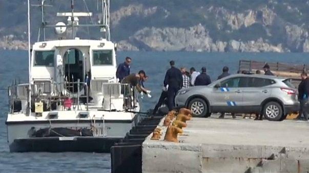 Трагедия в Эгейском море