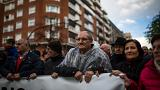 Meet the rebellion of Spain's 'indignados' pensioners