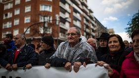The rebellion of Spain's 'indignados' pensioners
