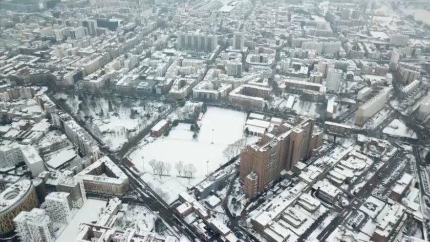 """""""Зверь с Востока"""" возвращается"""