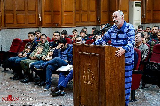 عکس از خبرگزاری میزان؛ حامد عطایی