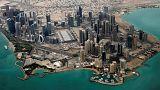 قطر تلجأ للقضاء الأمريكي بسبب انتقاد حكومتها على الانترنت