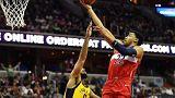 Beal ajuda Wizards a derrubar Pacers