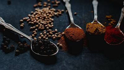A naturopath's winter health guide to spices and herbs