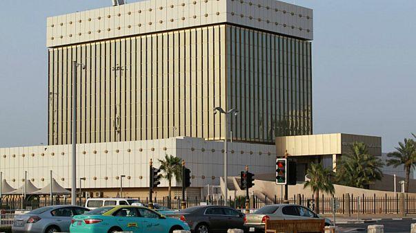 رويترز: قطر تطالب وزارة الخزانة الأمريكية بالتحقيق مع أكبر بنك إماراتي