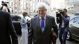 """Russlands EU-Botschafter: """"Nervengas könnte aus britischem Labor sein"""""""