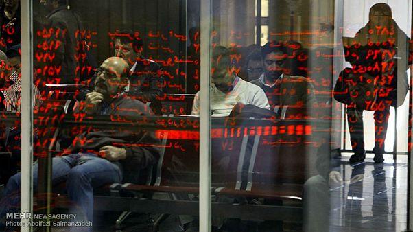 روزهای پرالتهاب معاملات بورس اوراق بهادار تهران