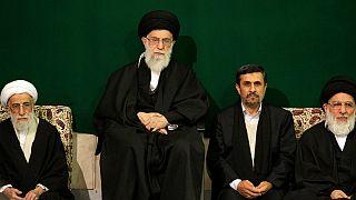 احمدینژاد در دو نامه به رهبر ایران: آزادی به محاق رفته است