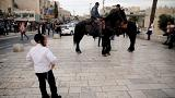 عملية طعن في القدس ومقتل المهاجم الفلسطيني وحارس إسرائيلي