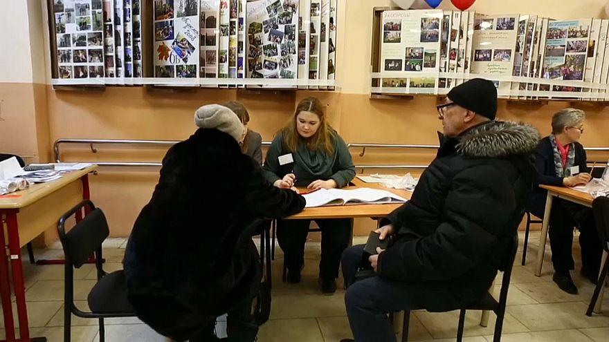 Навальный заявил о беспрецедентных нарушениях на выборах