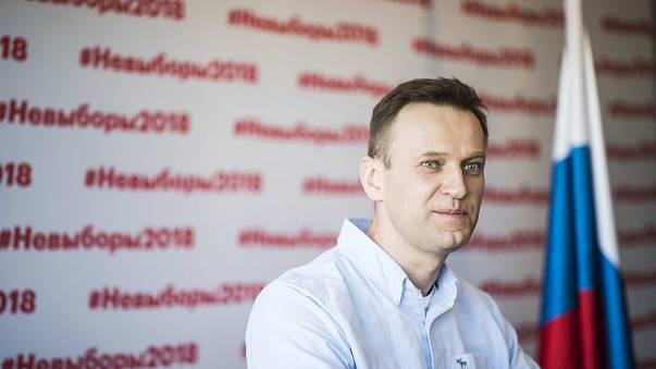 L'opposant russe Navalny dénonce des irrégularités