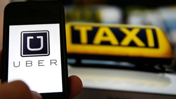 Uber sürücüleriyle taksiciler Türkiye'de mahkemelik oldu