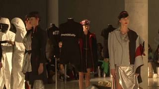 Portugal Fashion desfila em Lisboa