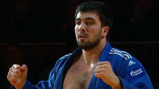 Judo-Grand-Slam in Jekaterinburg: Spektakulärer Abschlusstag