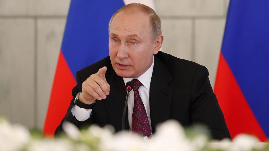 ما هي التحديات التي تنتظر بوتين في الفترة المقبلة؟