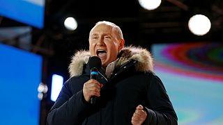ولادیمیر پوتین هرگونه دخالت روسیه در ماجرای مسموم شدن جاسوس دوجانبۀ روس را رد کرد
