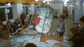Сладость и горечь поражения на выборах