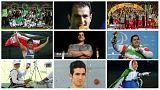 مروری بر رویدادهای ورزشی ایران در سال ۹۶