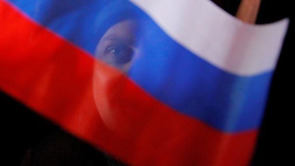 Putin, Krim, Kommunisten: 6 Lehren aus der Wahl in Russland