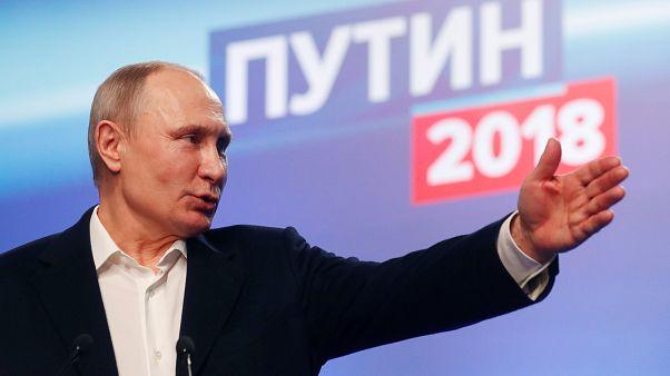 Cinque cose da sapere sulle presidenziali russe, (stra)vinte da Putin