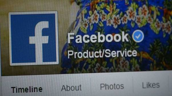 Facebook under pressure over 50 million user data breach
