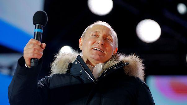 Putin, was nun? Das schreibt Europas Presse