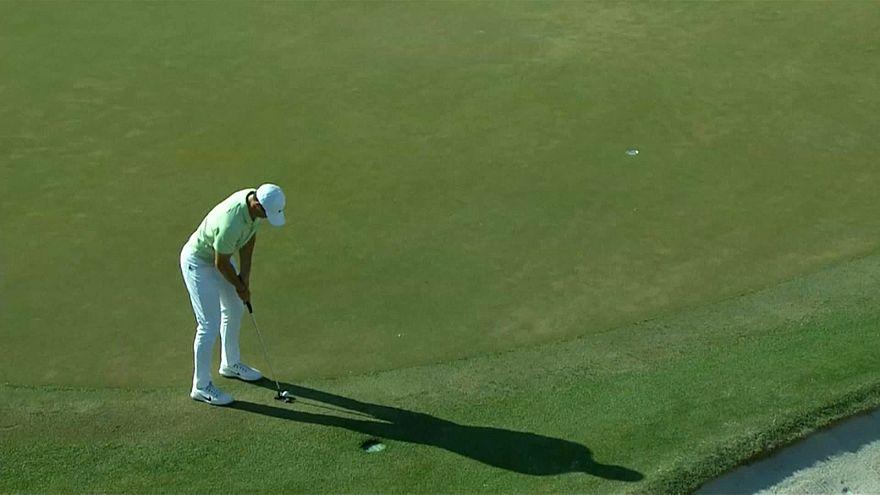 Golf: Florida, spettacolare rimonta di McIlroy