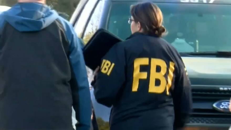 More than 500 federal agents have joined Austin police in the investigation