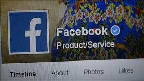 Facebook'ta veri skandalı büyüyor