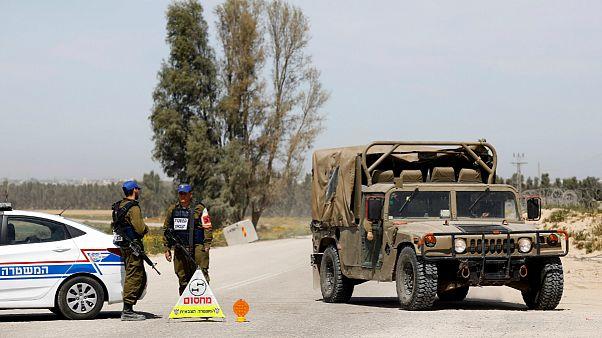 اسرائیل یک کارمند کنسولگری فرانسه را به اتهام حمل سلاح برای گروههای فلسطینی بازداشت کرده است