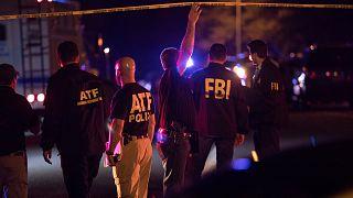 Техас: четвёртая посылка со взрывчаткой