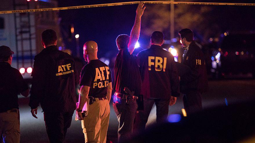 Teksas'ta bombalı paketle bir saldırı daha