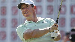 Γκολφ: To come back του Ρόρι Μακιλρόι