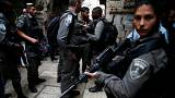إسرائيل تعتقل موظفاً في قنصلية فرنسا بالقدس بتهمة نقل أسلحة للفلسطينيين
