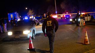 Nach Paketbomben-Anschlägen: erneute Explosion in Austin