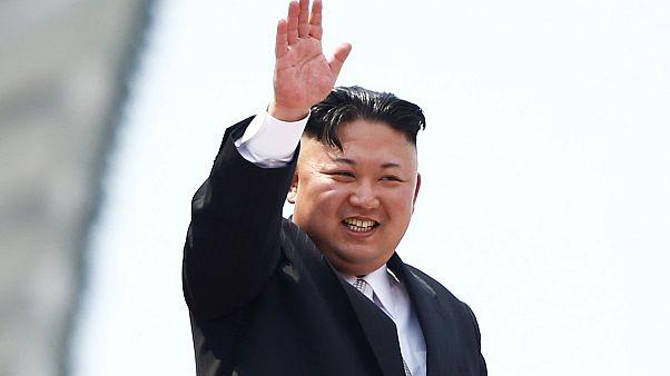 Ким Чен Ын «дал слово»