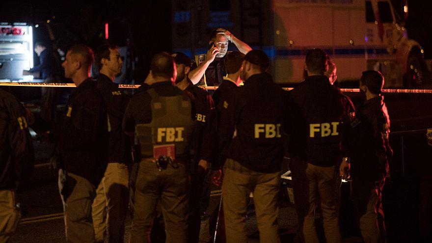 بمبهای پستی در آستین تگزاس دو زخمی دیگر بر جای گذاشت