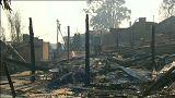 Még mindig tombolnak a bozóttüzek Dél-Ausztráliában